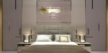 Visionnaire showcases 'Beloved' bedroom collection