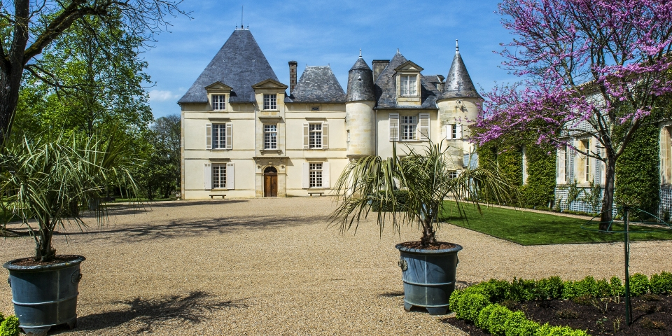 Chateau Haut Brion elite living africa