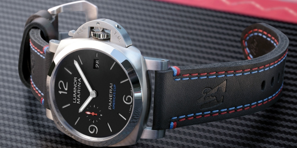 Panerai Watch elite living africa