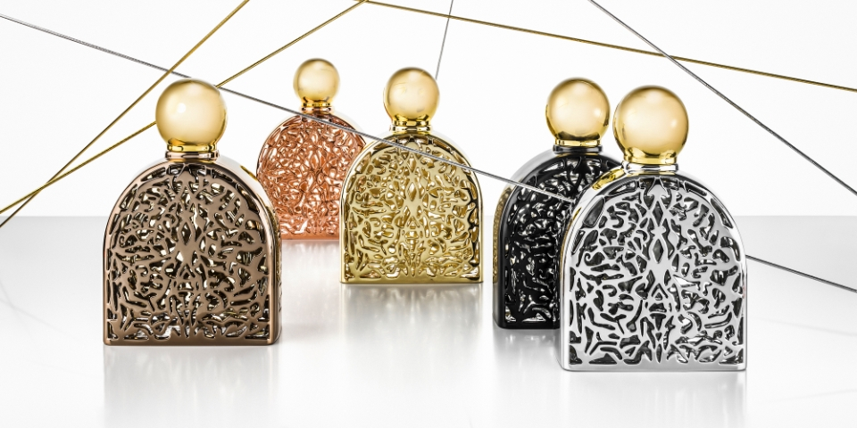 Parfums Elite living africa