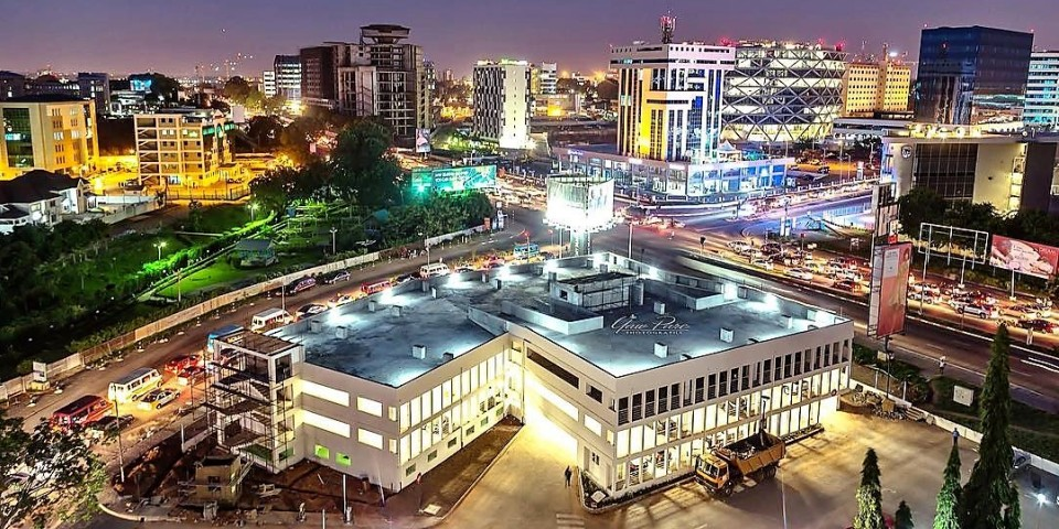 The rising popularity of mixed-use development model for hotels in Africa