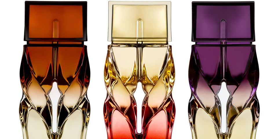 christian louboutin parfums elite living africa