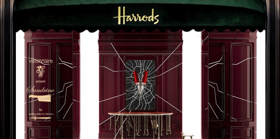 harrods elite living africa