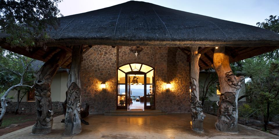 Izingwe Lodge adds new private safari residence to its portfolio