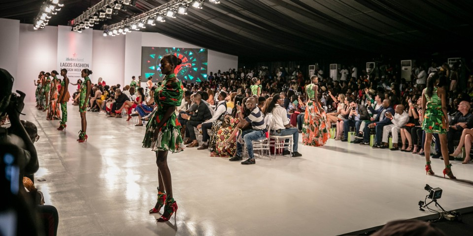 lagos fashion week elite living africa