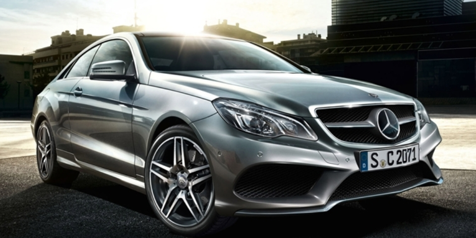 mercedes E class Elite Living Africa