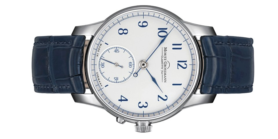 Moritz Grossmann launches 10th anniversary online auction with Christie's
