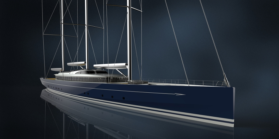 royal huisman elite living africa