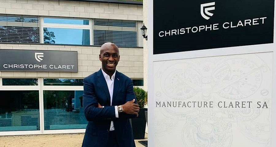 stephane mbia contrat montre people237