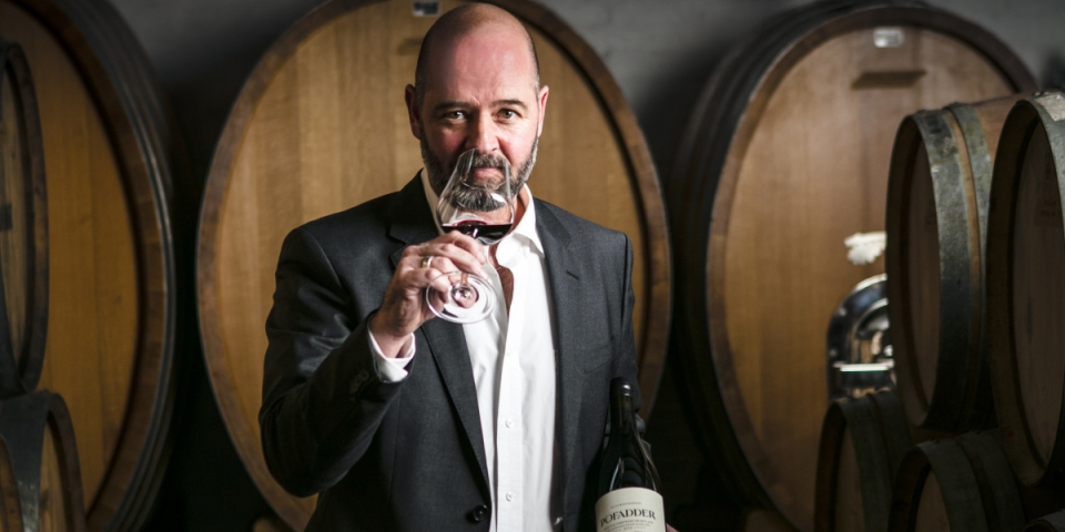 A leading South African wine judge's pick of the crop of 2018