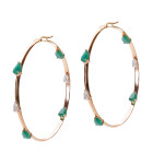 Earrings from Noudar - www.noudar.com